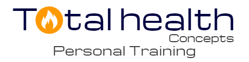 Total health concepts Logo