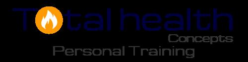 Total health concepts Logo